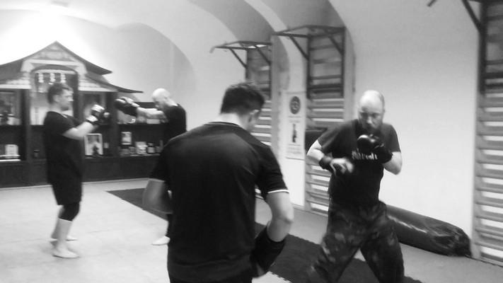 Punching drills
